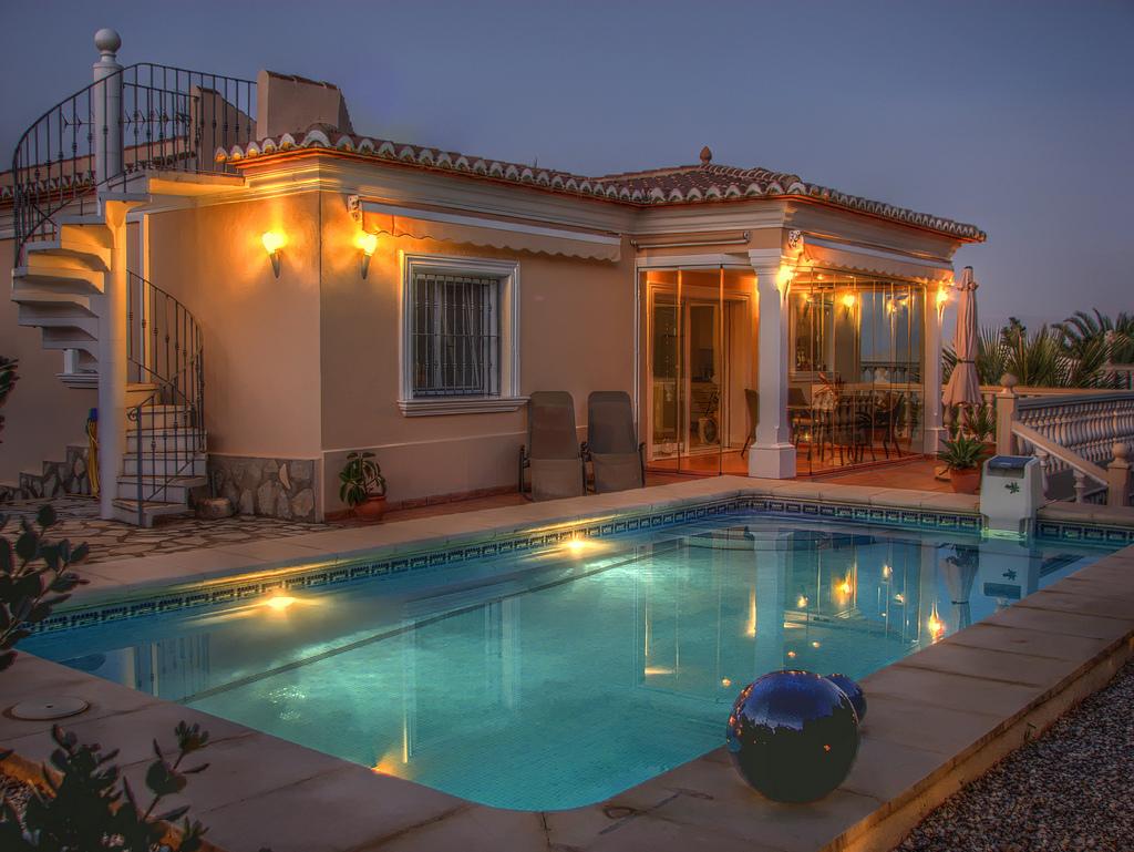 жильё в испании цены