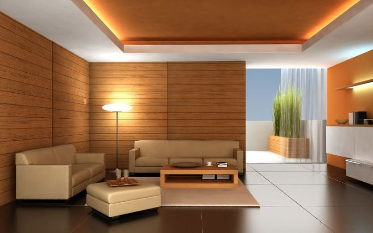 Потолки из гипсокартона в зале: фото идеи для оформления - Финансово-инвестиционный портал