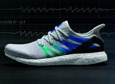 21d58153 Adidas будет использовать роботов для производства кроссовок для жителей  разных городов