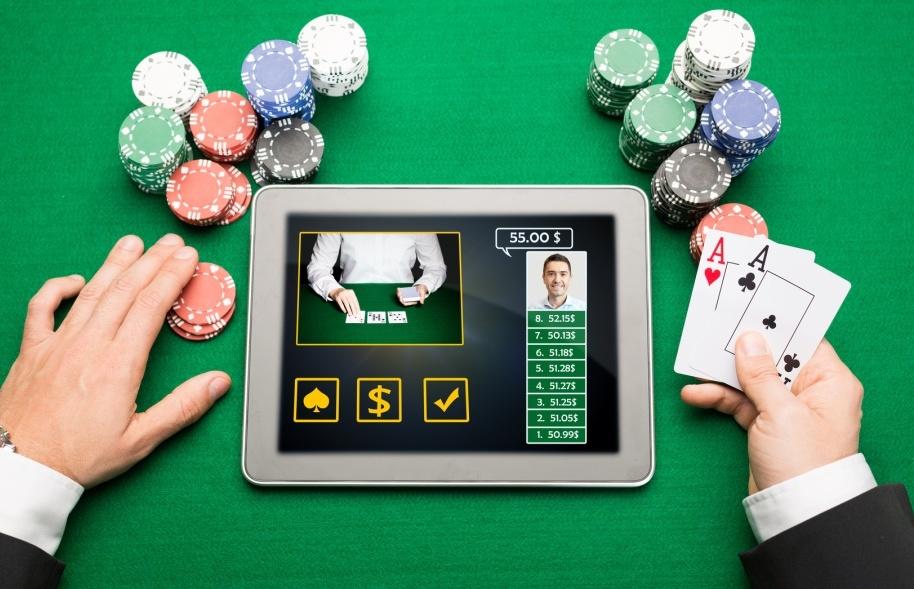 Slot-o-pol (Ешки) игровой автомат играть бесплатно онлайн