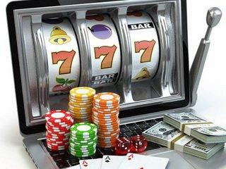 Игровые автоматы Вулкан онлайн без регистрации