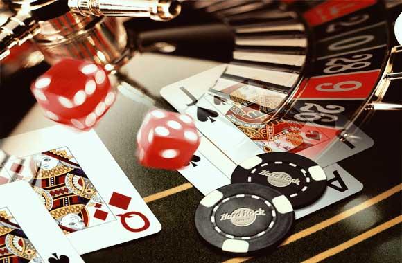 Выбор онлайн казино для заработка и развлечений