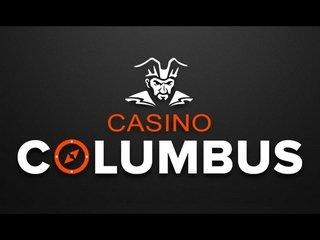 мобильная версия Колумбус казино
