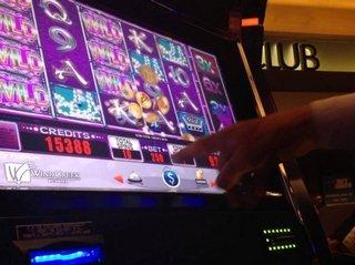 скриншот с разновидностью бонусов на сайте казино Вулкан