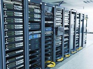 хостинг серверов