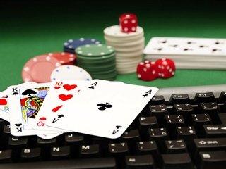 Игра в слоты в казино Вулкан Престиж