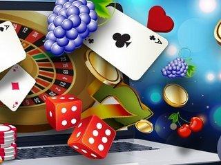 виртуальный сайт казино Вулкан