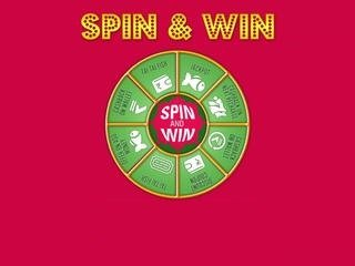Spin Win